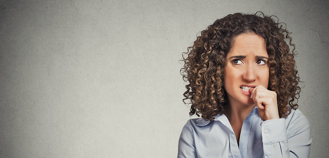 15 señales de que eres un introvertido con un alto nivel de ansiedad