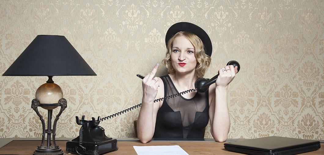 Por qué los introvertidos odian hablar por teléfono con toda su alma