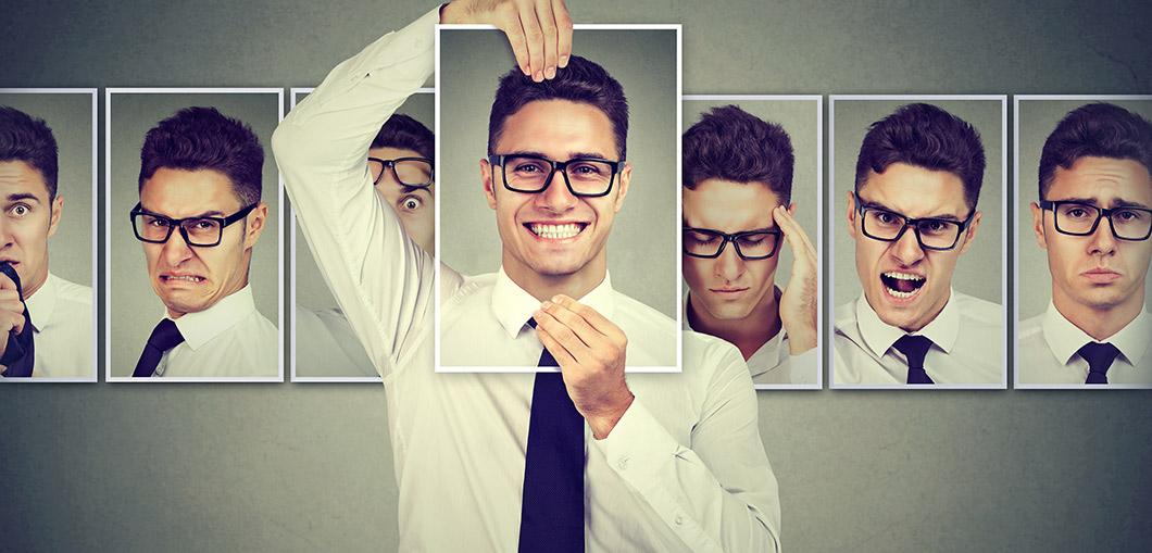 21 cosas que las personas no se dan cuenta que estás haciendo porque eres un introvertido