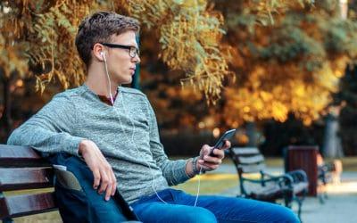 Los introvertidos necesitan tiempo a solas, pero también pueden sentirse solos