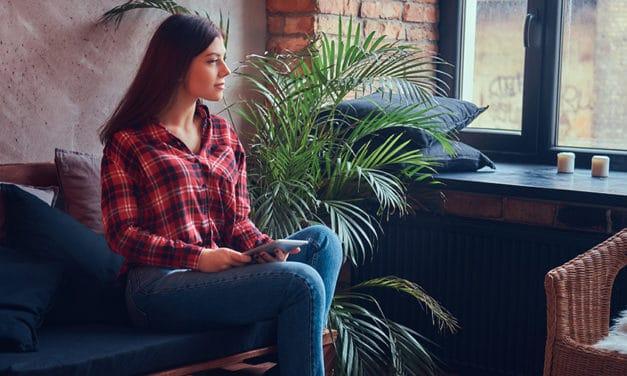 ¿Cuánto tiempo a solas es demasiado tiempo para un introvertido?