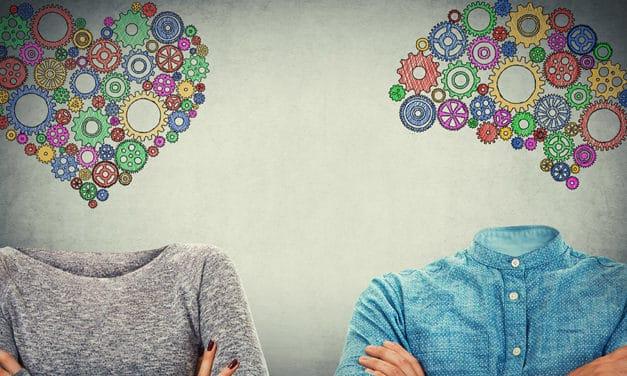¿Qué significa ser un introvertido extrovertido?